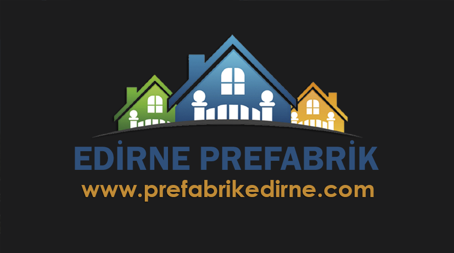 Logo Tasarım Edirne Prefabrik