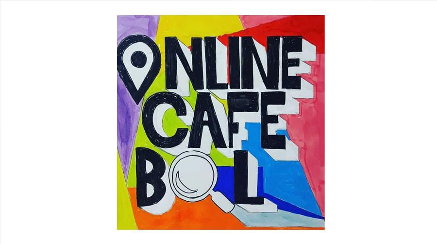 Logo Tasarım Online Cafe Bul