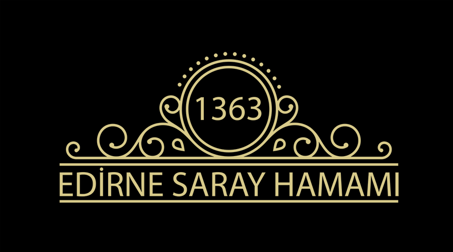 Logo Tasarım Saray Hamamı