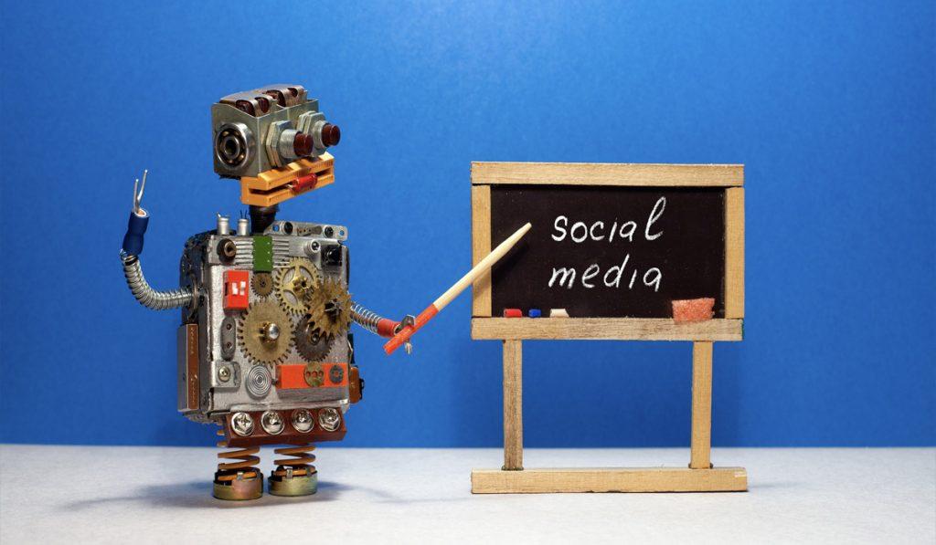 Sosyal Medya Başlangıç Paketi